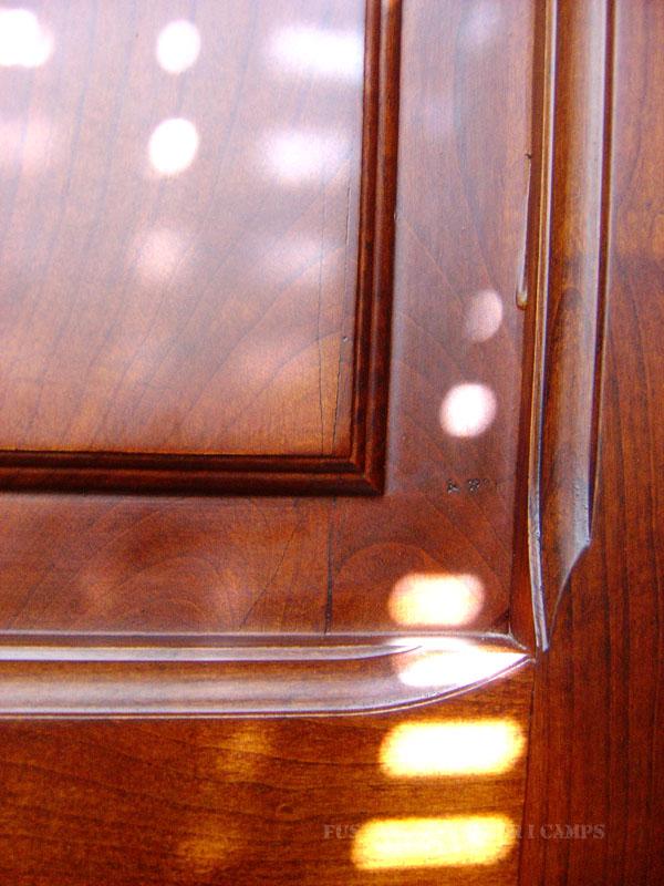 Moble aparador plafons rebaixats Cirerer 2