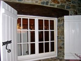 Millora aïllament finestres